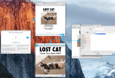 View InDesign, IDML, InCopy Previews, Stories, Images & Fonts über Markzware ID Util für MacOS