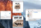 Consultez InDesign, IDML, InCopy Previews, Stories, Images & Fonts via Markzware ID Util pour macOS