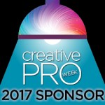 Markzware is a Sponsor of CreativePro Week 2017 (May 22-26, Atlanta, Georgia)