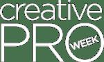 Logo de la semaine CreativePro