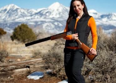 Clay Shooting in Colorado   MarlaMeridith.com