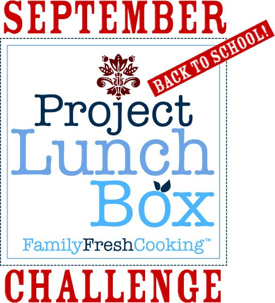 Project LunchBox September Challenge! | MarlaMeridith.com