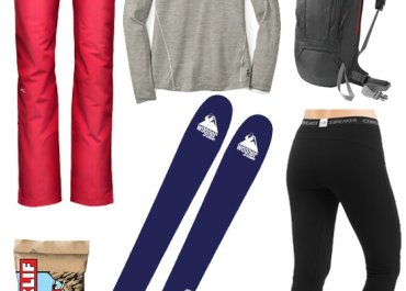 12 Must-Haves for a Winter Ski Trip