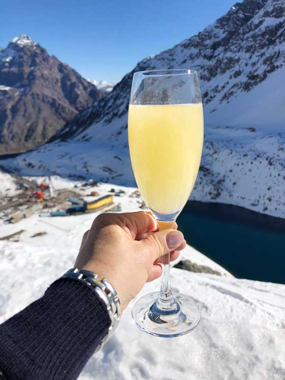 If you are a fan of the endless winter and are looking for an iconic ski experience, then look no further than Portillo, Chile. This all inclusive resort will provide memories of a lifetime! MarlaMeridith.com