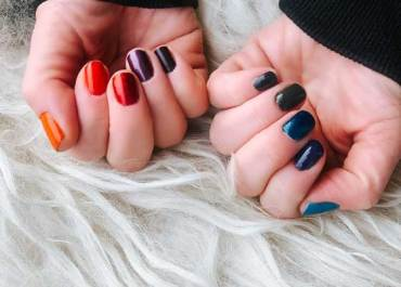 Beautiful Nail Colors to Wear for Fall/Winter '19: Shop them Right Here: From jewel tones, to neutrals to to metallics to nudes, also great gift sets. MarlaMeridith.com