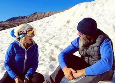 Video: Ski.com Dream Job Chamonix