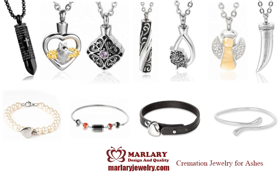 Custom Stainless Steel Jewelry Manufacturers