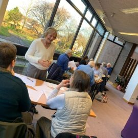 Northallerton Library 'Write-In' Workshop