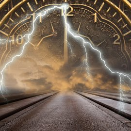 Time Travel – A Lovely Fantasy?