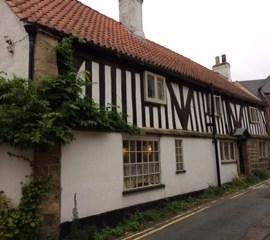 Knaresborough's less famous Medieval Gems