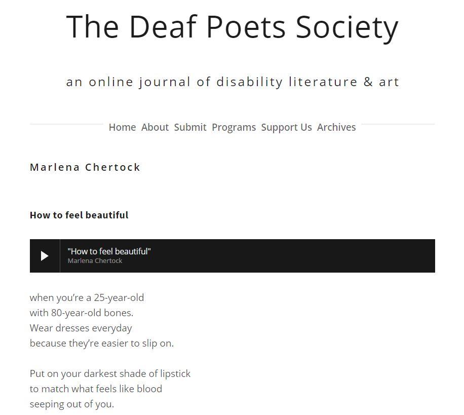 howtofeelbeautiful_deafpoetssociety
