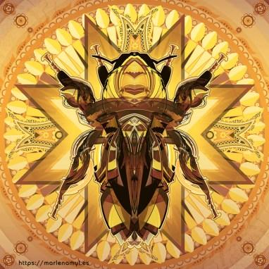 Bumblebee Spirit