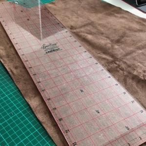 DenimHandbag-LeatherStraps