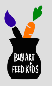 Buy Art Feed Kids