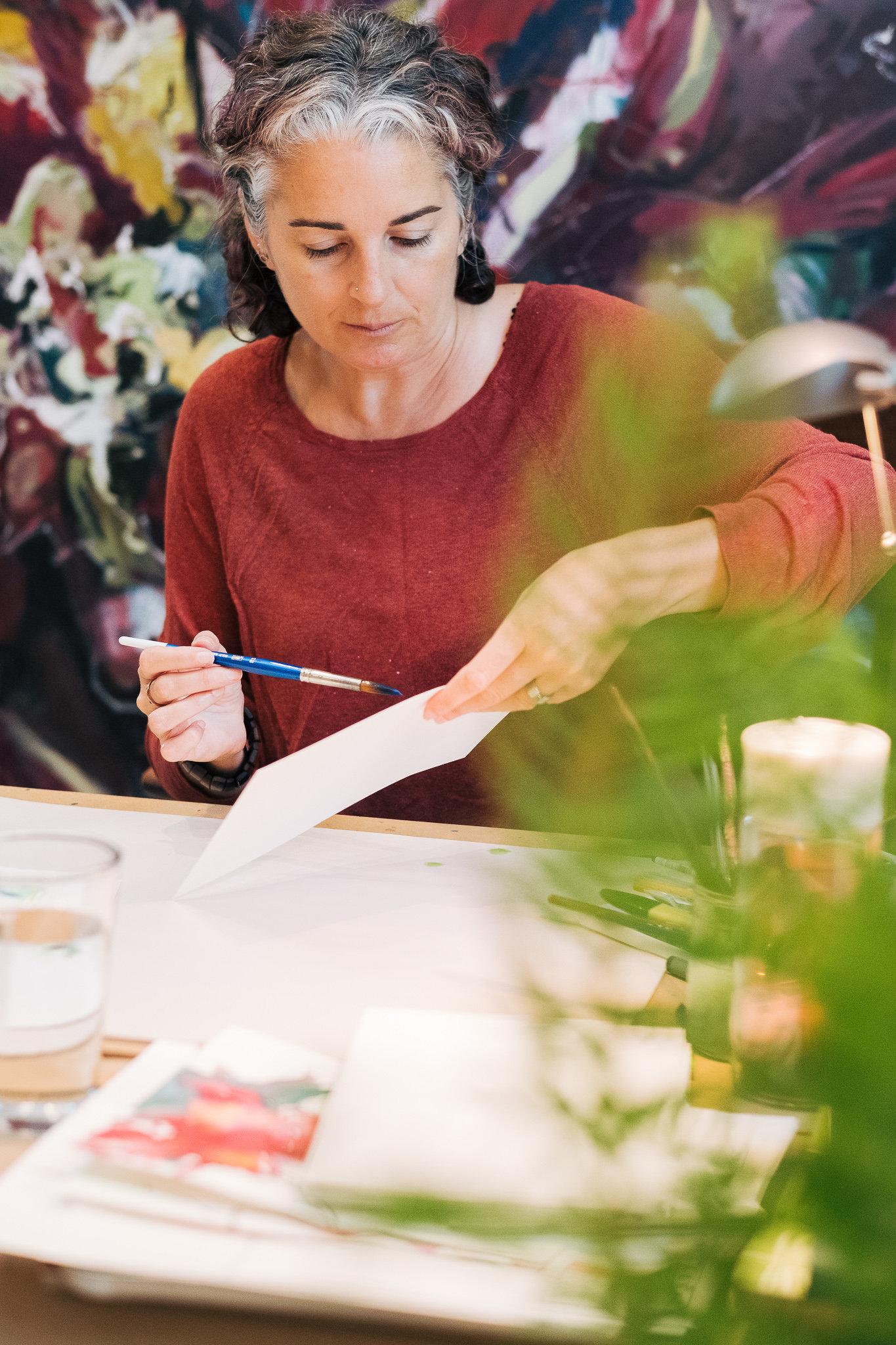 Marlene Lowden gallery