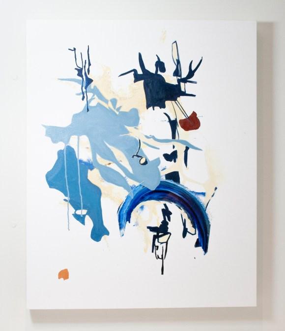sail away by Marlene Lowden