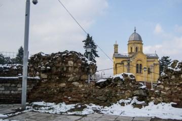 Igreja Ortodoxa em Zemun