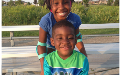Why I have my kids on a summer schedule (and you should too!)
