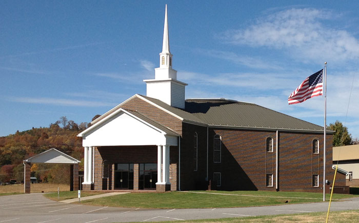 marler road baptist church
