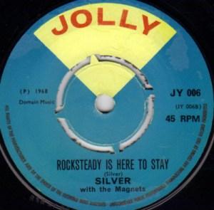 RockSteadyHereToStay