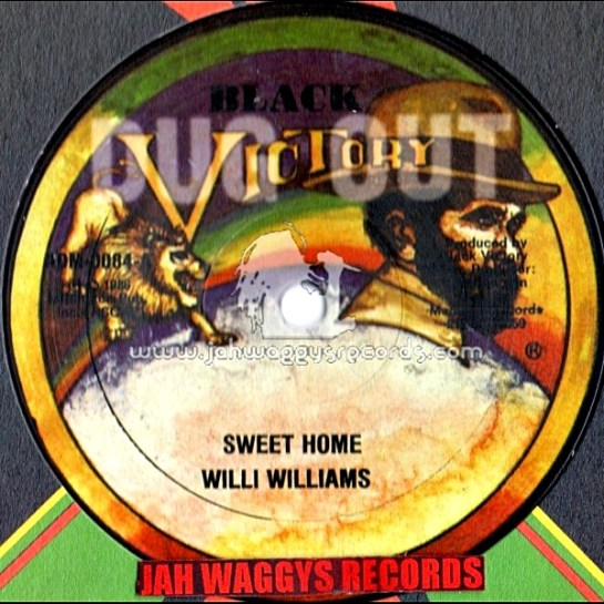 black-victory-records-12-sweet-home-willie-williams