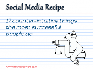 17 counter-intuitive things the most successful people do