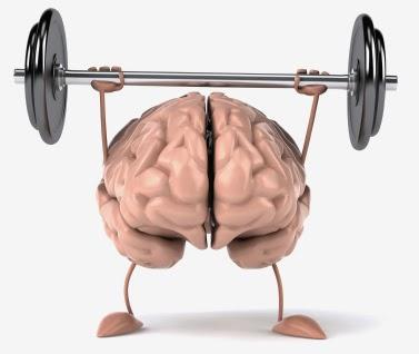 mentally strong