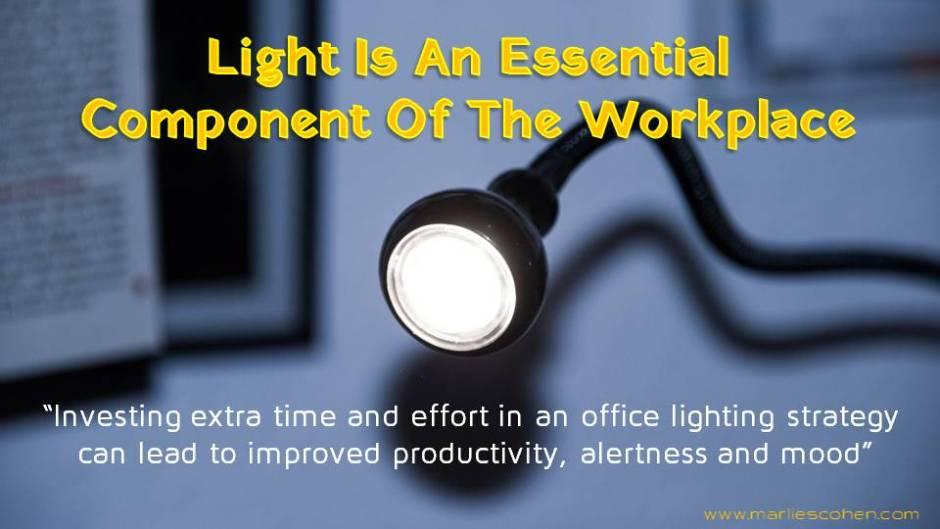 office light