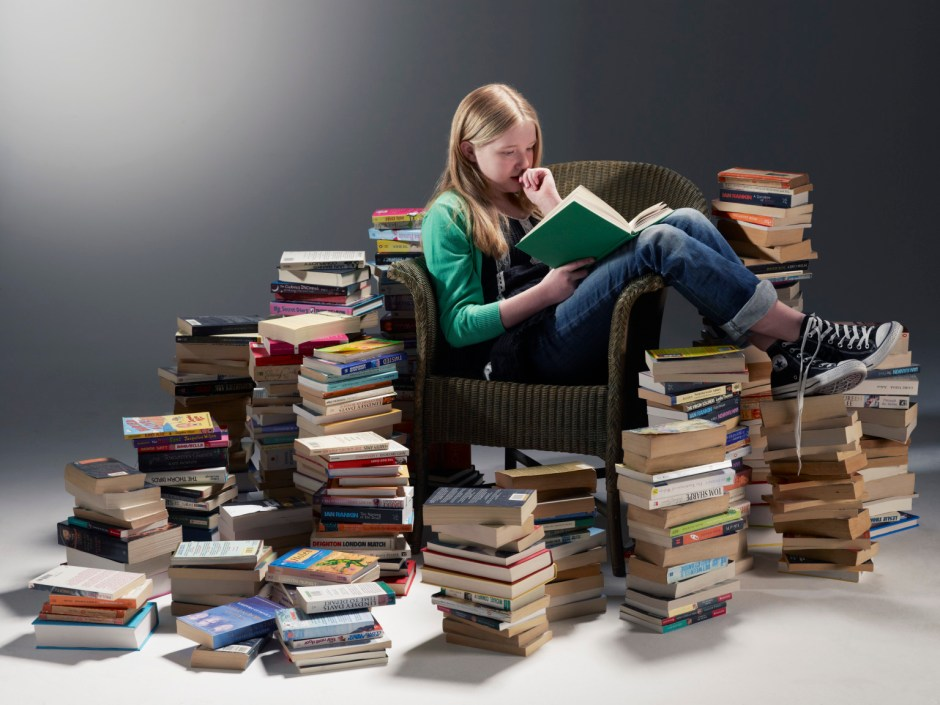Why reading is a good guide to what makes a good day…