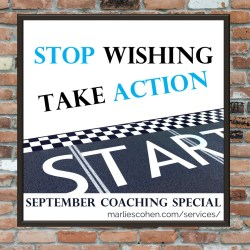 September Coaching Special