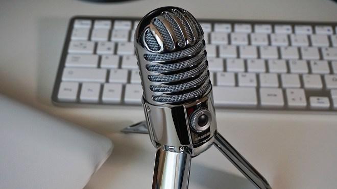 podcasts to inspire creativity