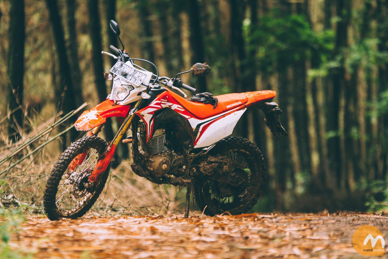 Honda Fun Offroad Touring Bandung Day 2 – Blusukan di hutan juanda