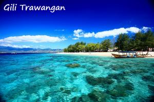 paket wisata ke lombok