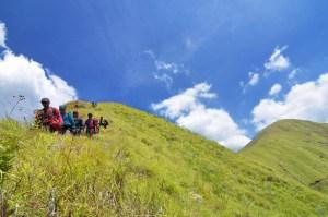 Bukit Anak Dara