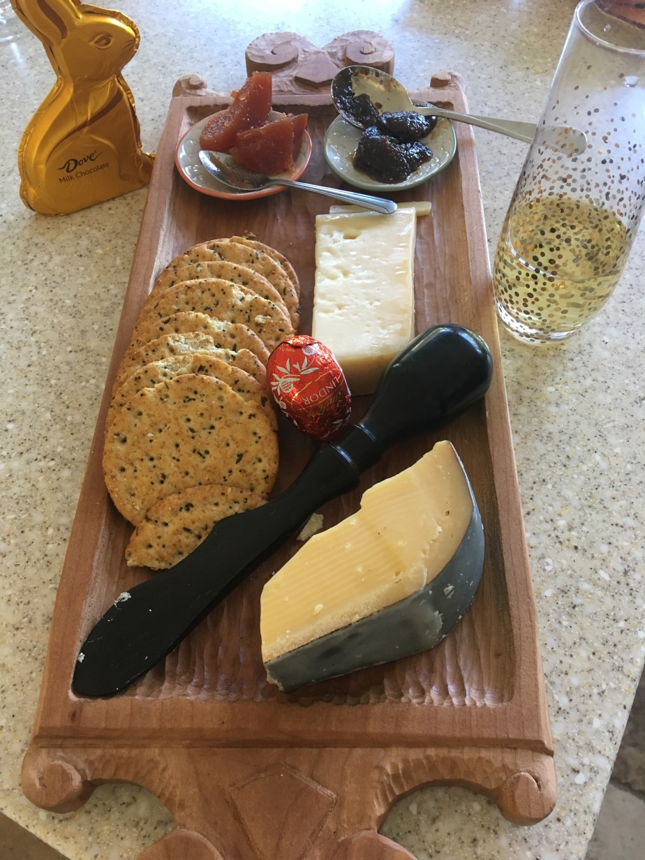 Cheese Boards from Cherry