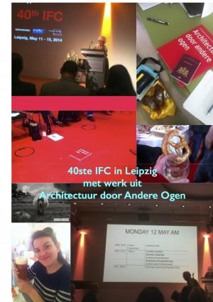 IFC 2014 Leipzig