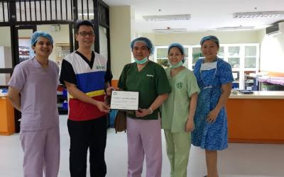 Davao Noselift/Rhinoplasty Workshop