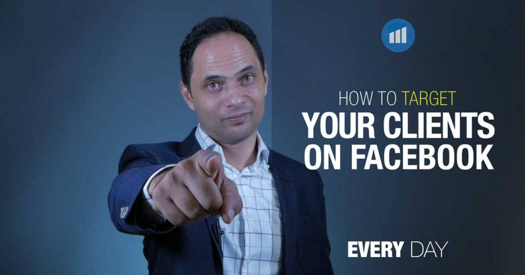 How to target your clients on Facebook