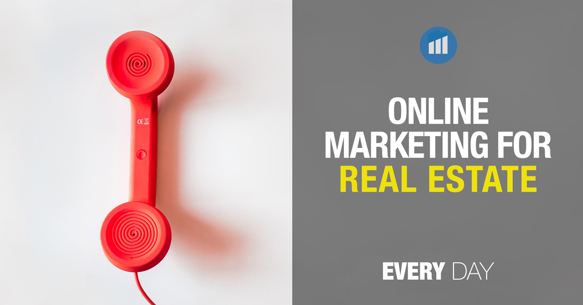 What online marketing strategies actually work for Real Estate Agents