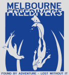 Melbourne Freedivers - small preview