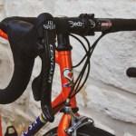 Project Bike: De Rosa Neo Primato Italian Steel Tourer