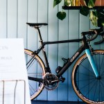 Project Bike: Open Mould Carbon Frame and Campagnolo EPS