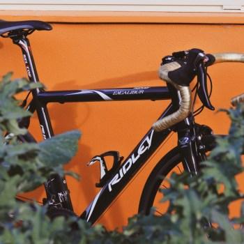 Ridley Excalibur Small Road Bicycle Shimano 105