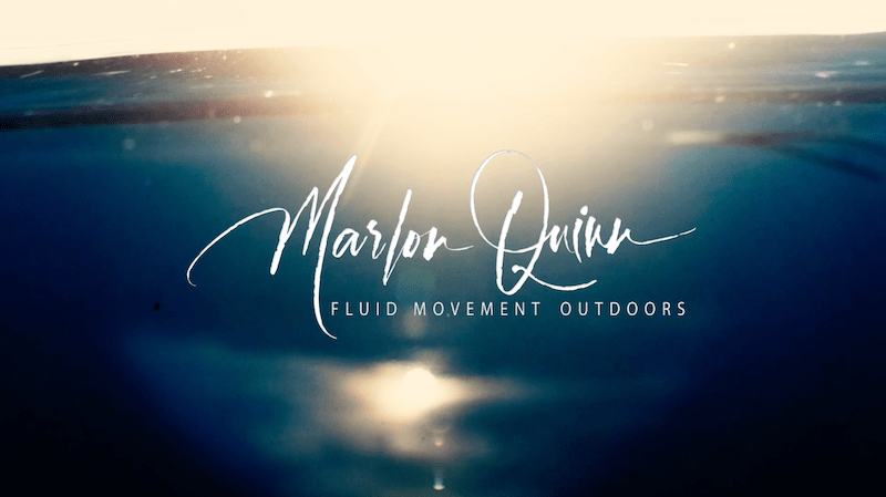 Wild Swimming Mornington Peninsula Marlon Quinn