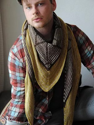 Stephen West of WestKnits