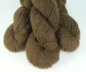 earth yarn