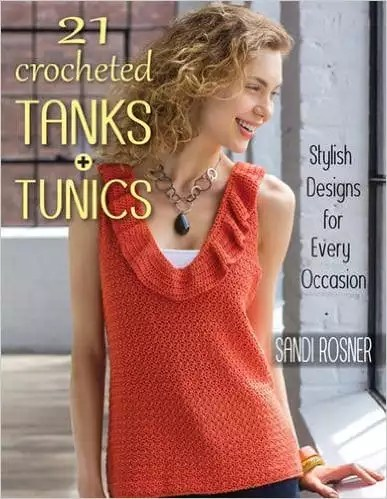 21 Tanks & Tunics