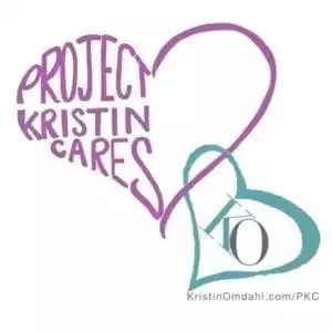Kristin Cares logo