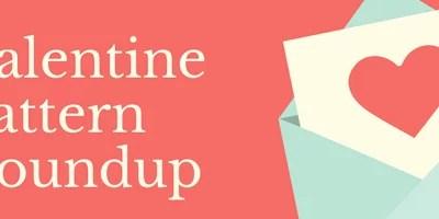 Valentine Pattern Roundup