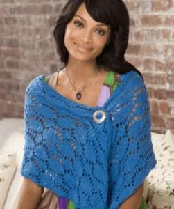 Samantha Shawl